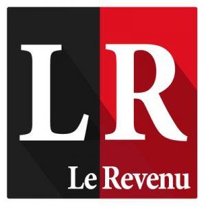Logo de Revenu